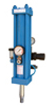 Series H Hydro Pneumatic Press Cylinders