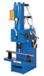 Series S Shaft Straightening Presses