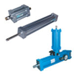 Hydro Pneumatic Systems For Pet Moulding Machines