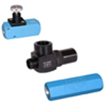 Flow Control & Non Return Valves