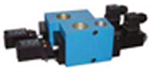 Dual Safety Solenoid Valve For Mechanical Power Press