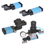 Special Valves For Hydro Pneumatic Presses