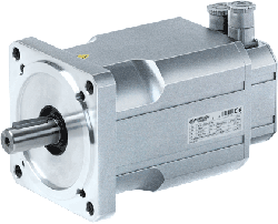 BCR-High-performance-servo-motor