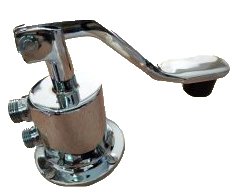 Foot Operated Water Taps