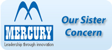 Mercury Fluid Power Pvt. Ltd.