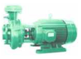 non-self-priming-mono-block-pump