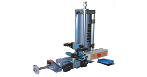 Pneumatic Grease Dispensing Pumps